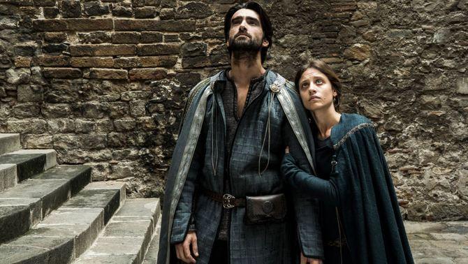 'La catedral del mar', estreno en TV3