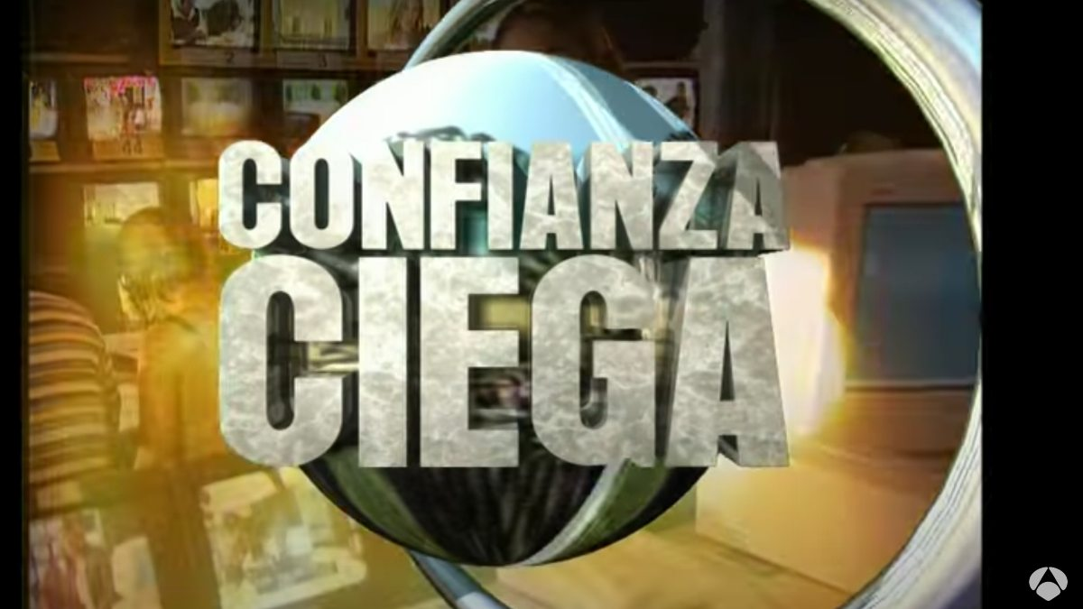 'Confianza Ciega' llega a Amazon Prime Video